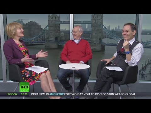 Keiser Report: Why Not People's Quantitative Easing? (Winter Why Nots, E853)