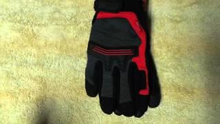 Milwaukee Demolition Work Gloves