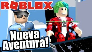 Adventures in Roblox Escape from the Office ? Roblox Karim Games Play