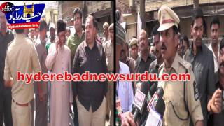 MIM Mla Ahmed Pasha Quadri And Congress Md Ghouse Released after arrest