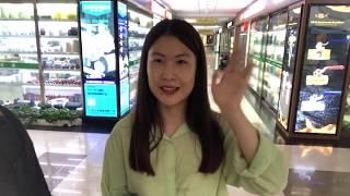 Сантехника оптом - рынок в Иу Китай