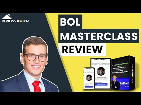 Review Bol Masterclass 2021 | De Waarheid van Jia Ruan en Unstoppable | Review Jia Ruan