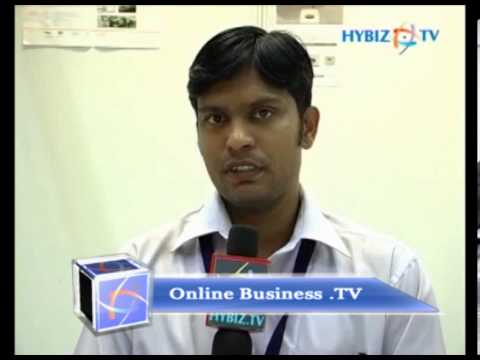 Srinivas , VISION TECH TELECOM SECTOR COMPANY