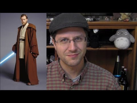 Stars Wars is FINALLY Making an Obi-Wan Film!