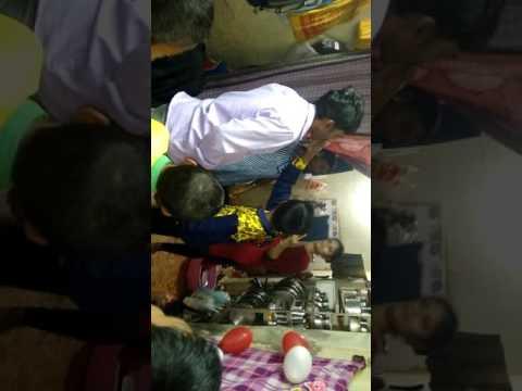 Chetan mali birthday party