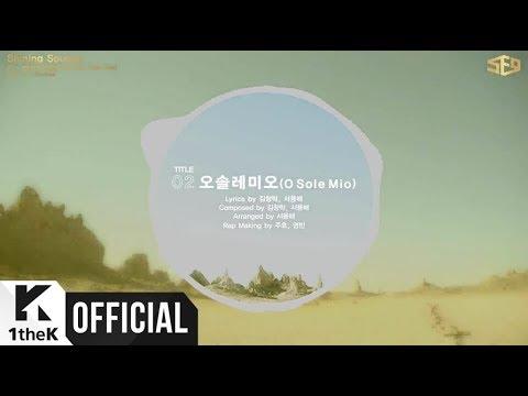 [Teaser 4] SF9 _ 3rd Mini Album [ Knights of the Sun ] Highlight Medley_ Shining Sounds
