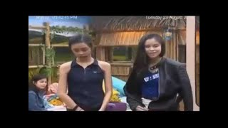 MAYMAY MOMENT - PBB LUCKY 7 - AUGUST 23, 2016