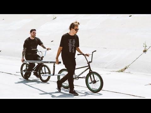 THE ULTIMATE BMX Q&A