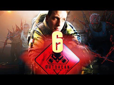 Finka, Lion und Operation Outbreak angespielt | Rainbow Six Siege Gameplay