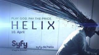 Helix - Teaser #1 - German - Syfy