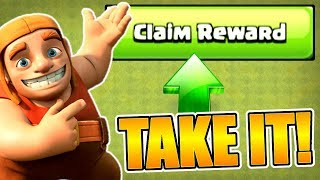 WE DIDN'T PAY FOR THESE GEMS! - Clash Of Clans