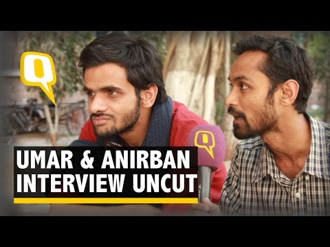 Exclusive | Umar & Anirban's First Video Interview Since Their Release