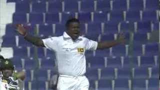 Herath three wicket sl vs pak test