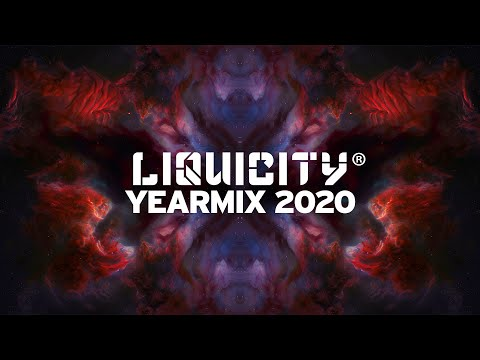 Liquicity Drum & Bass Yearmix 2020 (Mixed by Maduk)