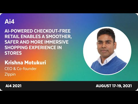 AI-Powered Checkout-Free Retail Enables a smoother, safer & immersive shopping experience in stores