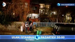 Ulan İstanbul 30.Bölüm Fragmanı-2