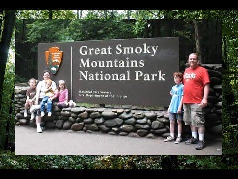 The GORGEOUS Great Smoky Mountains