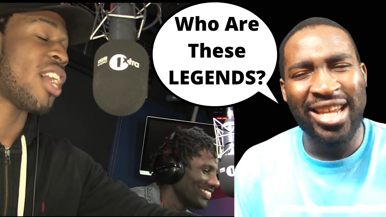 🔥Poet Reacts to Wretch 32 & Avelino's Fire in the Booth! | Rap Legends🔥