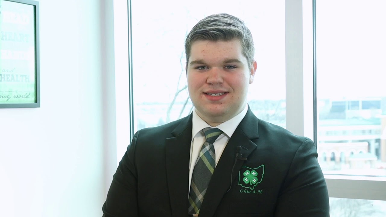 Officer Resources | Ohio 4-H Youth Development