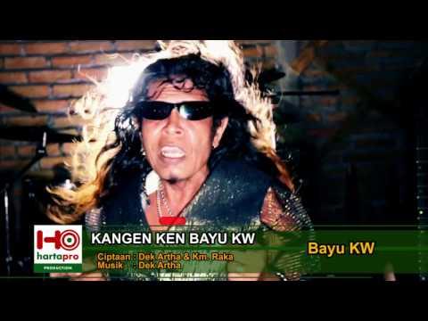 Kangen Ken Bayu Kw - Bayu Kw (HartaPro)