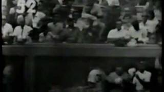 Roger Maris 1961 - 52nd Home Run as Called by Mel Allen, WPIX-TV, 9/2/1961