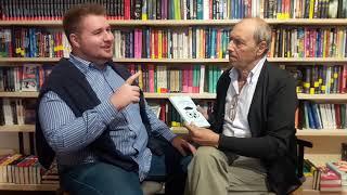 26.09.2018 BISCEGLIE Intervista a Giuseppe Aldo Papagni