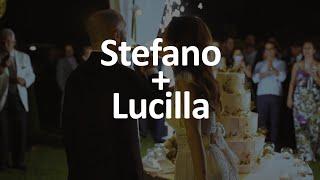 Italian Wedding in Rome | Stefano & Lucilla