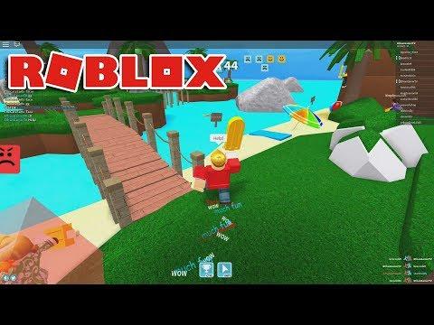 ROBLOX SUMMER GAMES 2017  Icebreaker