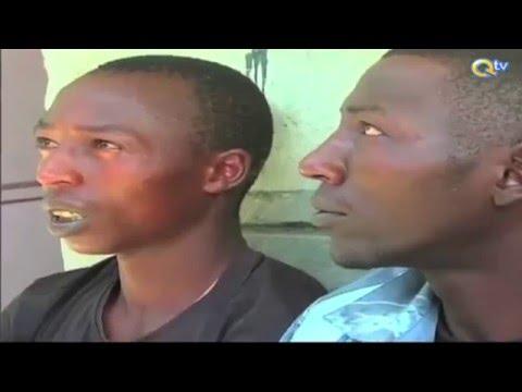 Walanguzi wa bangi watiwa mbaroni Naivasha