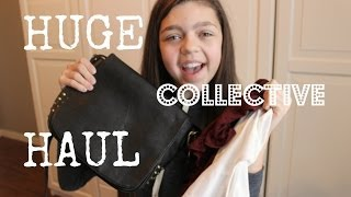 Collective Haul! Brandy Melville, Forever 21, Cotton on, and More! Thumbnail