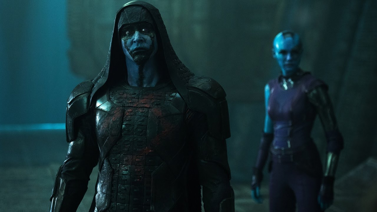 Download Ronan First Appearance Scene - Guardians of the Galaxy (2014) Best Movie CLIP HD