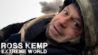 Ross & Victor Company Encounter IEDs on the Battlefield in Afghanistan   Ross Kemp Extreme World