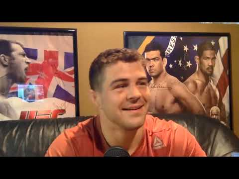 Call Me Al with Al Iaquinta Ep. 1: Mailbag, UFC 223 Reflections