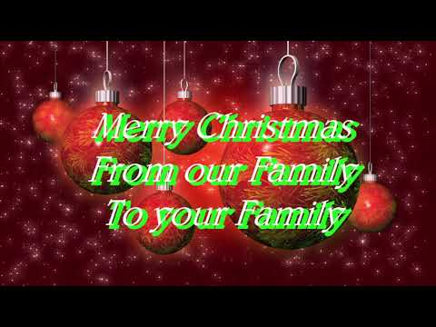 Merry Christmas From AWV Production Jacksonville Florida