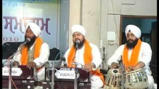 Aaisi Lal Tujh Bin Kaun Kare By Bhai Onkar Singh Ji Una Sahib Wale
