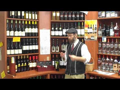 The Kosher Wine Review #92 2012 Terra Vega Carmenere Chilean Wine