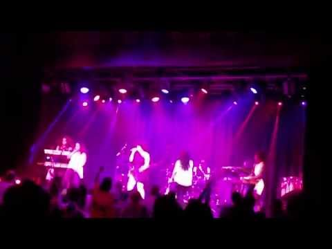 Be'la Dona Band Performing @ Maryland Live Casino 5/19/14