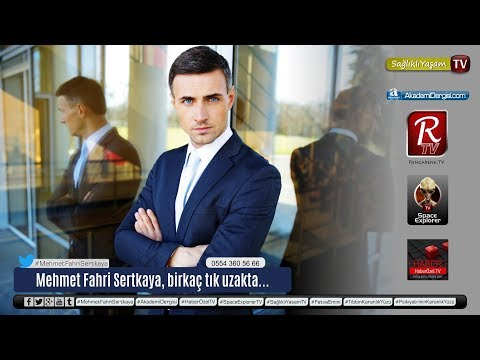 Mehmet Fahri Sertkaya, deli raporunu paylaştı | Akademi Dergisi