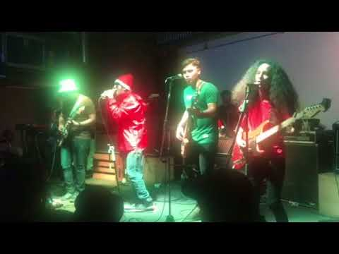 OAG Snowball (New single live debut)