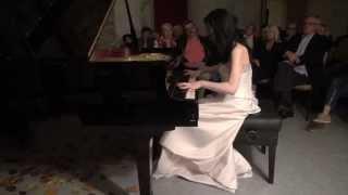 Yuko Kawai CHOPIN Ballade in G minor Op.23 (National Edition)