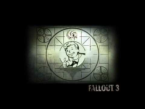 Fallout 3 Soundtrack - Into Each Life Some Rain Must Fall