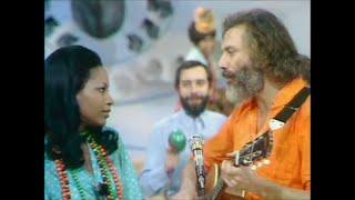 Georges Moustaki - Donne du rhum à ton homme (1970)