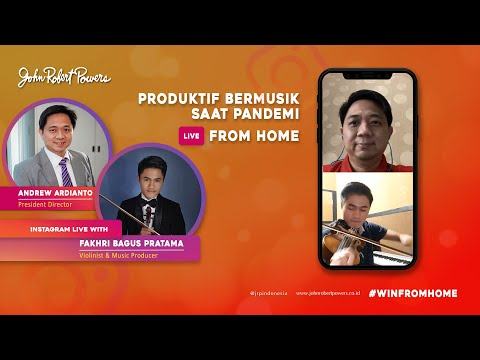 Jrp Indonesia Presents Confidence Comes With Style Group 2 Youtube