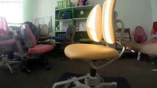 Обзор детского кресла Duorest Kids Max от Эрготроники(Наш видео-обзор кресла Кидс Макс. Купить традиционно можно на http://ergotronica.ru., 2014-04-25T20:48:44.000Z)