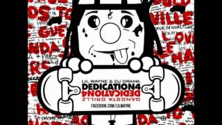Lil Wayne - Burn (HQ) (LYRICS IN DESCRIPTION) [DEDICATION 4]