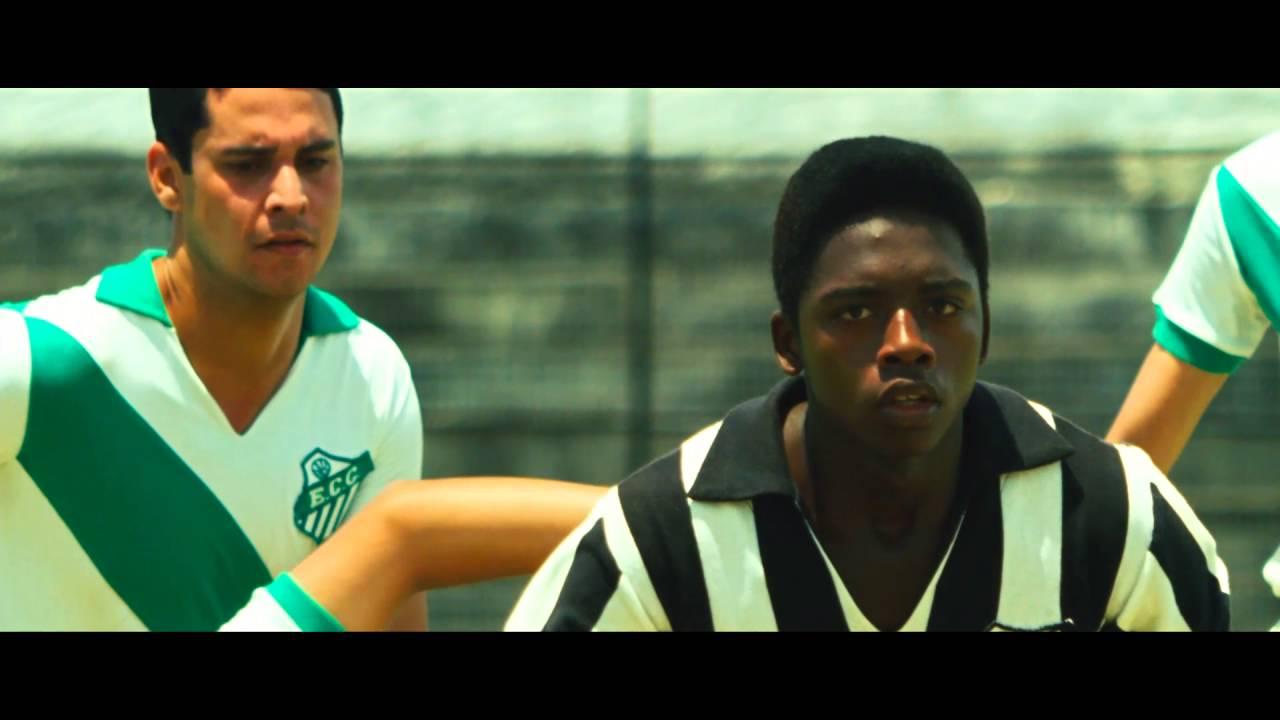 Pelé - Birth of a Legend - Trailer [OV, English, 1080p ...