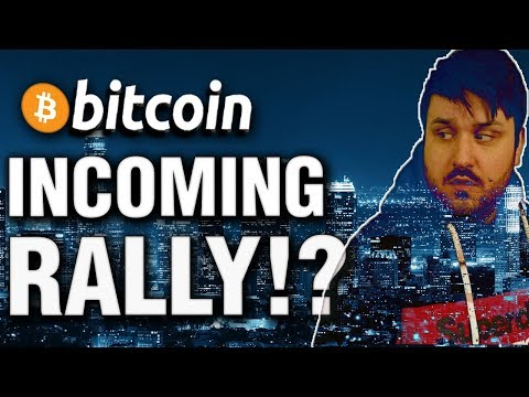 Incoming Bitcoin Rally? The Best Indicators Show This…