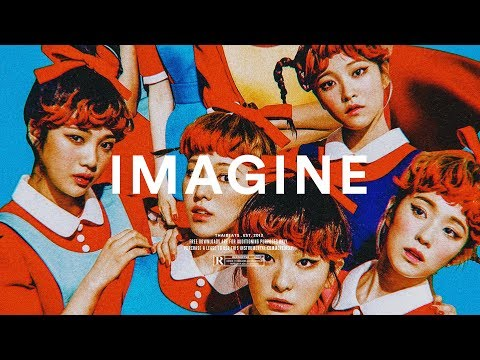 "red-velvet-x-twice-type-beat-""imagine""-k-pop-rap-instrumental-2019"