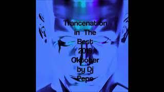 Trancenation in The Best Oktober by Dj Pepe