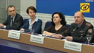 В Беларуси начата работа над законом «О профилактике домашнего насилия»